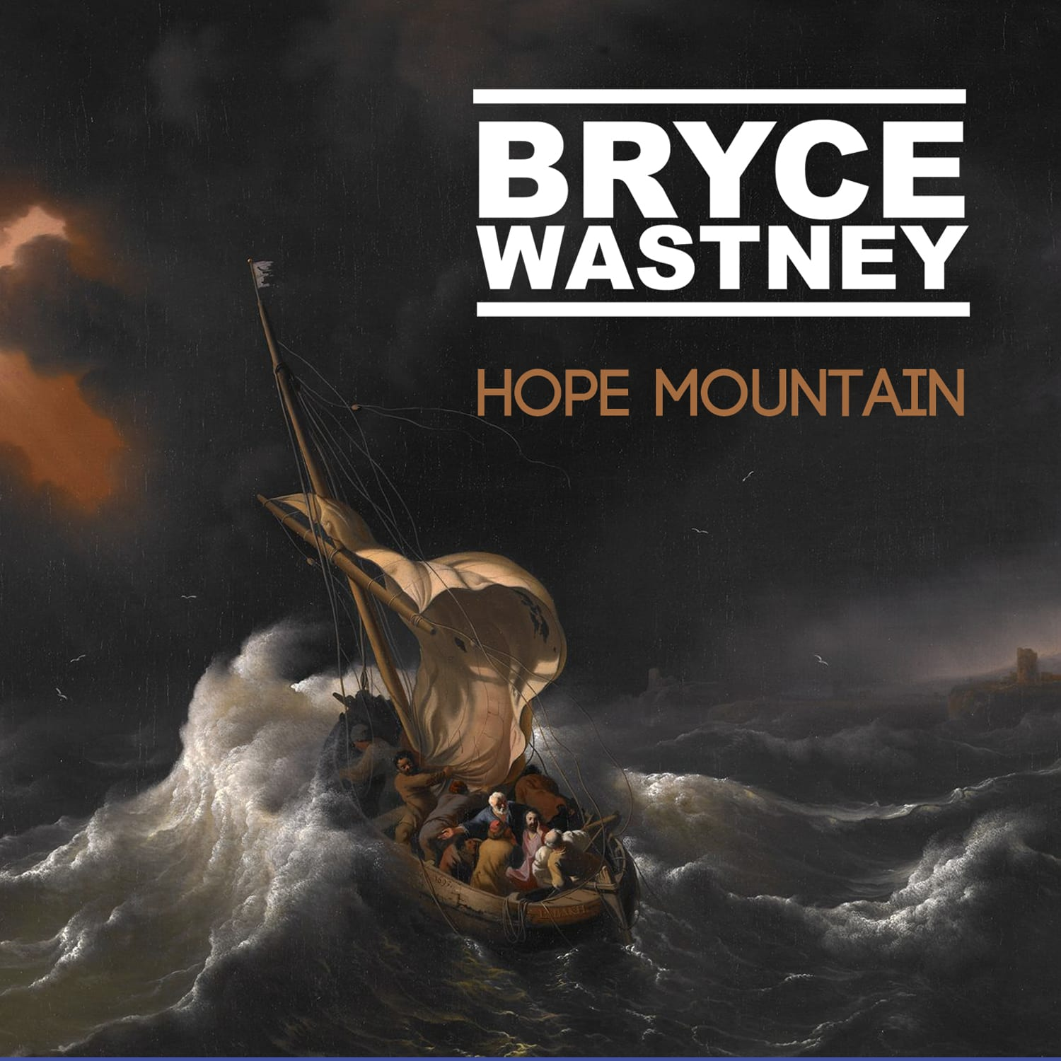 Hope Mountain (CD) 2012