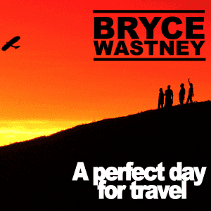 A Perfect Day For Travel (CD) 2010
